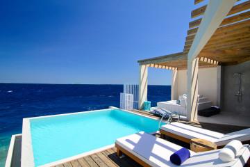 Amilla Fushi Resort Malediven