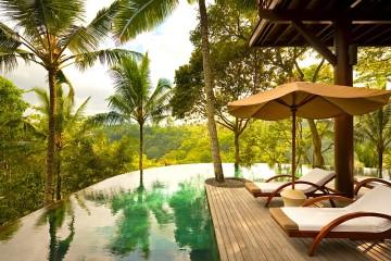 Como Shambhala Estate Ubud Bali