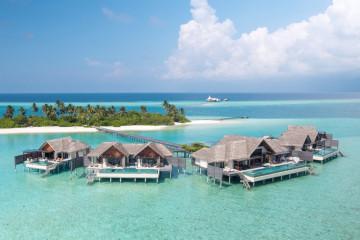Niyama per Aquuem Resort Malediven