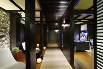San Remo Royal Hotel Private Spa