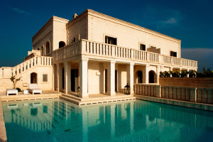 Bargo Egnazia Pool Villa