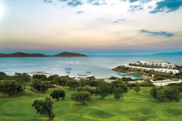 Porto Elounda Golf- und Spahotels