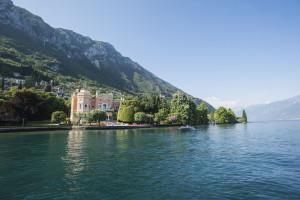 Villa Feltrinelli Gardasee