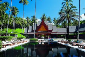 Amanpuri Phuket Thailand