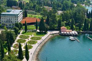Lido Palace Gardasee