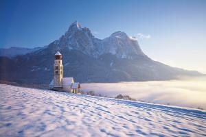 Schoensten Wellness-Hotels im Winter
