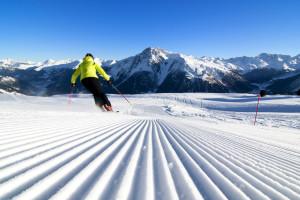 Die schönsten Orte für den Winterurlaub & Skiurlaub