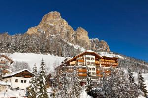 Hotel Sassongher Suedtirol Alta Badia