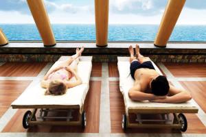 Die schoensten Wellness Kreuzfahrten der Welt