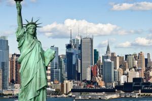 Staedtereise New York