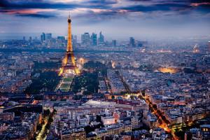 Staedtereise Paris