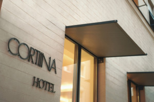 Cortiina Hotel München