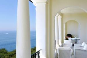 Grand Hotel du Cap Ferrat Cot D'Azur