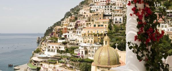 Le Sirenuse Positano Amalfiküste