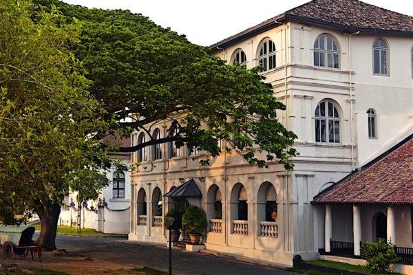Amangalla Sri Lanka Hotel