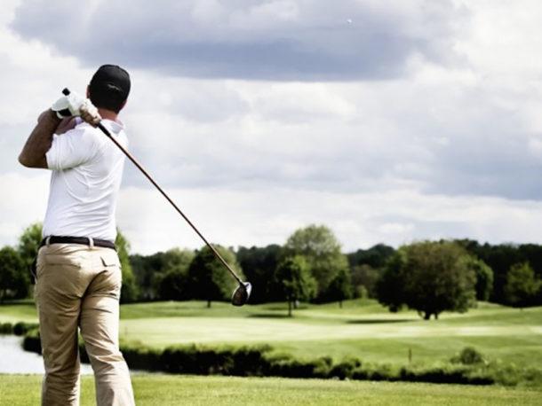 die schönsten Golf- und Wellnesshotels